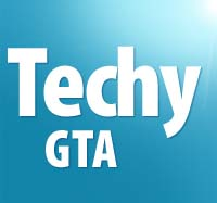 Toronto Techy GTA Logo
